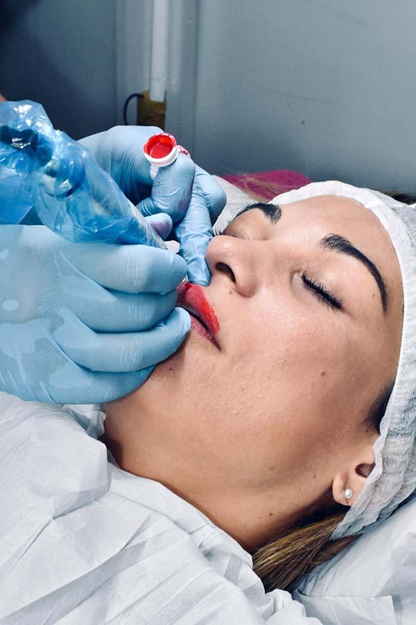 VTCT Level 4 Certificate in Micropigmentation